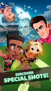 head soccer la liga 2018 android apps on google play