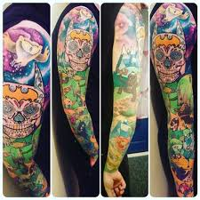 colourofmagictattoo instagram photos and videos