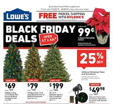 black friday deals on christmas lights lowe s black friday ad 2017