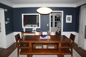 Blue Dining Rooms Benedetina Dining Rooms Navy Blue