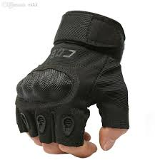 Discount Wholesale Cqb Sports Army Gloves For Fitness Training