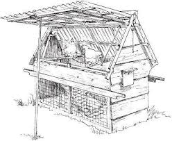 Backyard Homestead Book by Has Anyone Built The Poulet Chalet From