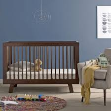 Modern Nursery Curtains Modern Baby Kids Furniture And Decor Allmodern