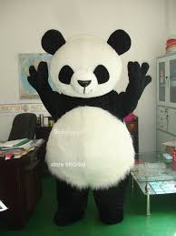 Mascot Halloween Costumes Compare Prices Panda Halloween Costume Shopping Buy