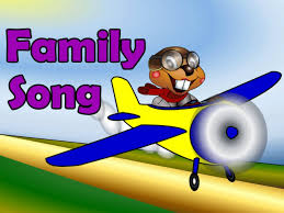the family song kids english pop music youtube