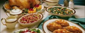 executive functioning and the big thanksgiving dinner the price