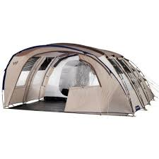 tente 4 places 2 chambres location tente tunnel 4 places répartie en 2 chambres espace commun