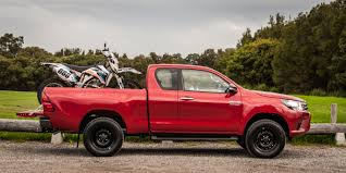 Ford Ranger Truck Top - toyota hilux and ford ranger top november sales charts ahead of