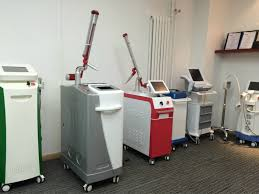 best fda approved q switched nd yag laser tattoo removal machine