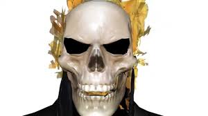 ghost rider danny ketch addiction 3d model youtube