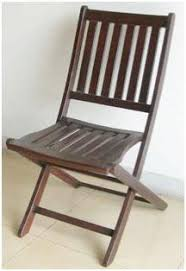 Wood Folding Chairs White Tiger Outdoor Folding Chair Recall