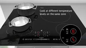 Whirlpool Induction Cooktop 36 Whirlpool 6th Sense Induction Hob Youtube