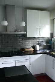 quel sol pour une cuisine quel sol pour une cuisine idee faience cuisine blanc sol gris gorge