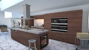 Miele Kitchen Cabinets Kitchen Appliance Visualizer Redplant Realtime Studio