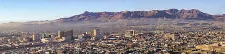 El Paso Zip Code Map by El Paso Movers A 1 Freeman Moving Group