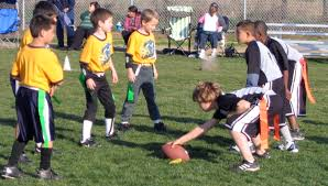 Flag Football Leagues Central Valley Flag Football League