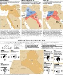 Ottoman Syria by Graphic An Historical Look At How Iraq Was Formed And The
