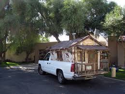 homemade truck homemade rvs the future of rving house building truck camper