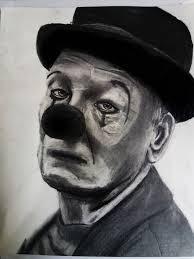 clown sketch by mcmoontloz on deviantart