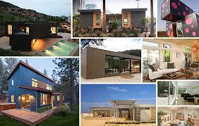 Modular Home Designs 8 Modular Home Designs With Modern Flair