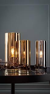 Wohnzimmerlampe 50er Jahre Die Besten 25 Tischleuchte Kupfer Ideen Auf Pinterest