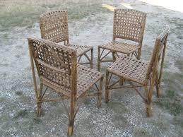 vintage wicker rattan furniture modern house design quality