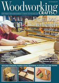 woodworking crafts magazine november 2017 subscriptions pocketmags