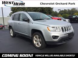 used 2011 jeep compass for sale used 2011 jeep compass for sale in orchard park ny serving