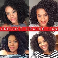 bohemian crochet braids crochet braids faq naturally fashionable