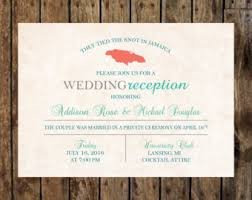 elopement invitations elopement announcement etsy