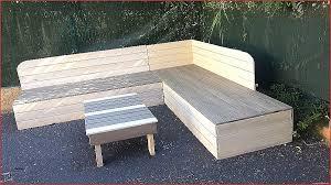 canapé en bois de palette plan canapé en palette fresh canapé terrasse canap en bois de
