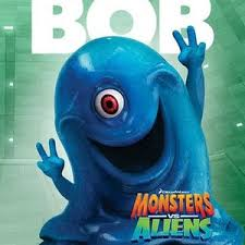 monsters aliens 2009 rotten tomatoes