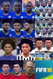 fifa 14 all hairstyles fifa 16 face pack 5