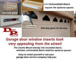 garage door covers style your garage garage door glass inserts gallery glass door interior doors
