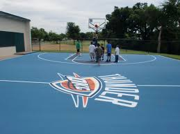 basketball court surfaces california sports surfaces