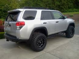 largest toyota dealer trd or trail premium 4runner