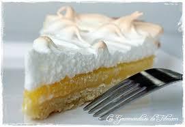 750g com recette cuisine recette tarte au citron meringuée 750g
