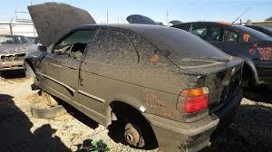 318ti bmw junkyard gem 1996 bmw 318ti autoblog