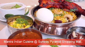 mantra cuisine mantra indian cuisine briyani