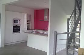 ouverture cuisine sur sejour travauxtranquil ouverture entre une cuisine et un séjour