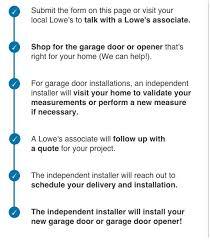 black friday deals garage door openers home depot garage door u0026 garage door opener installation lowe u0027s