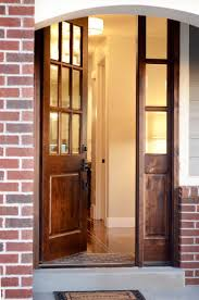wood and glass exterior doors 287 best front doors images on pinterest front doors entry