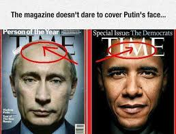 Vladimir Putin Memes - no one messes with vladimir putin time mag doesn t dare write on