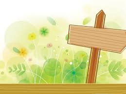 Background Design For Powerpoint Wood Sign Powerpoint Templates Design For Powerpoint