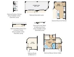 georgia southern housing floor plans aruba floor plan at oak creek in riverview fl taylor morrison