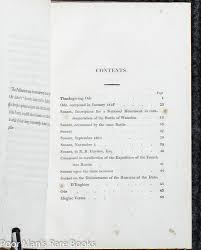 thanksgiving handwriting paper thanksgiving ode january 18 1816 with other short pieces