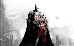 harley quinn arkham city halloween costume arkham city harley back view harley quinn pinterest