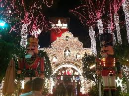 downtown riverside festival of lights the mission inn festival of lights nhershoes