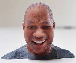 Xzibit Meme - 3d printed exhibit