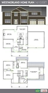 Open Concept Home Plans 28 Best 2 Storey Home Plans Images On Pinterest Home Builder